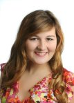 Claire Brunke - Miss Grays Harbor Contestant