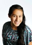 Reyna Sanchez - Miss Grays Harbor's Outstanding Teen Contestant