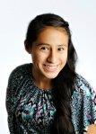 Reyna Sanchez - Miss Grays Harbor's Outstanding Teen Contestant