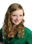 Kylee Shepard - Miss Grays Harbor's Outstanding Teen Contestant