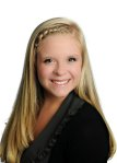 Jenna Prater - Miss Grays Harbor's Outstanding Teen Contestant